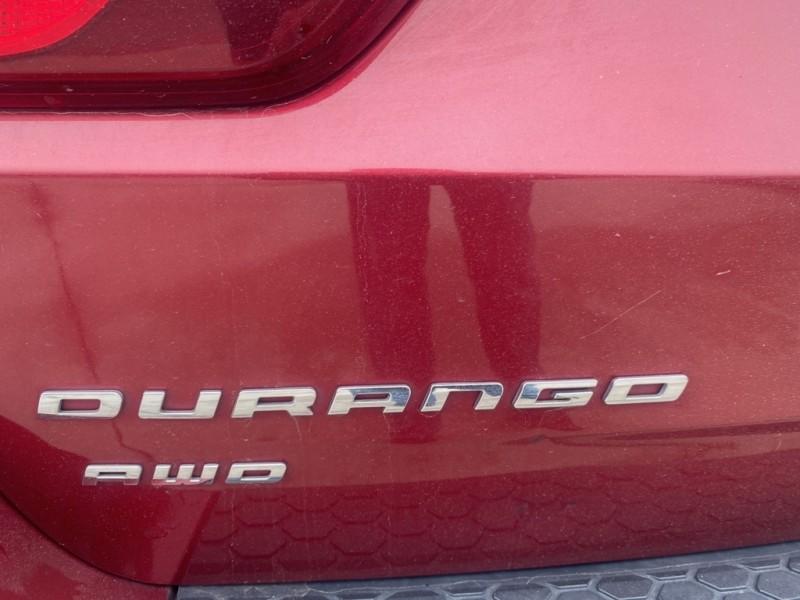 DODGE DURANGO 2013 price $16,643