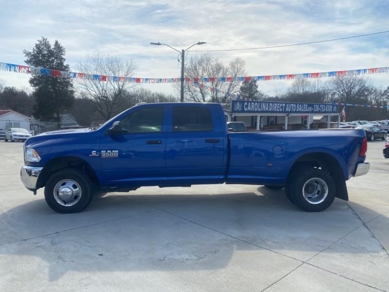 RAM 3500 2018 price $42,999