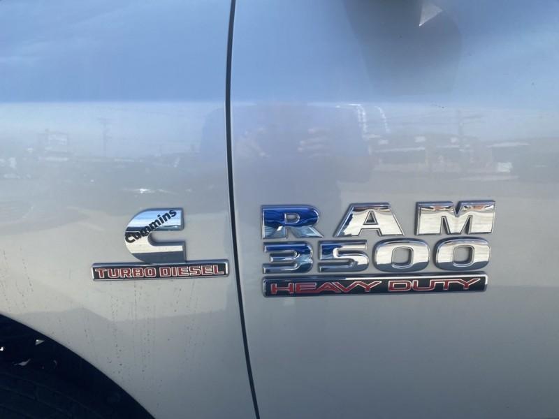 RAM 3500 2015 price $48,755