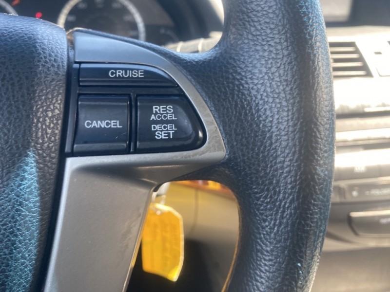 HONDA ACCORD 2011 price $7,673