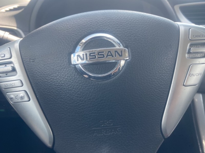 NISSAN SENTRA 2013 price $8,615