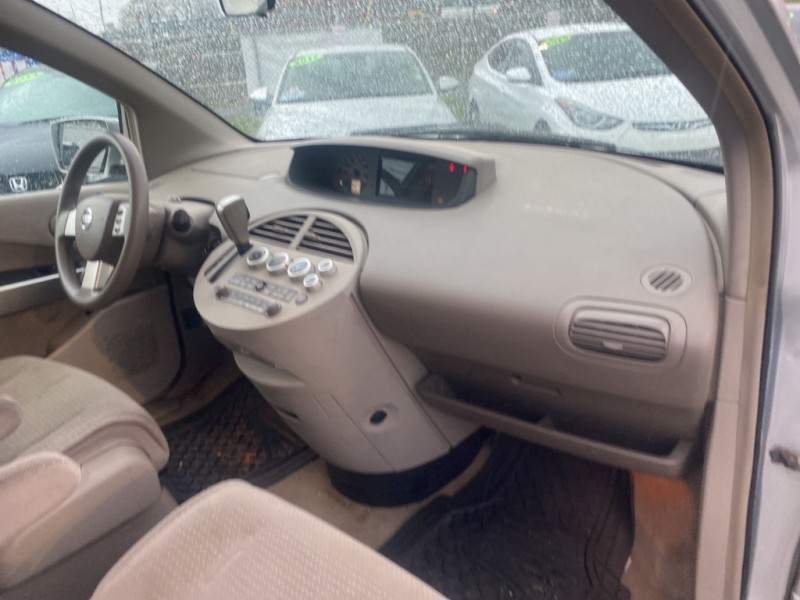 NISSAN QUEST 2005 price $4,995
