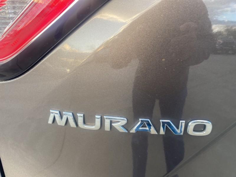 NISSAN MURANO 2015 price $10,985