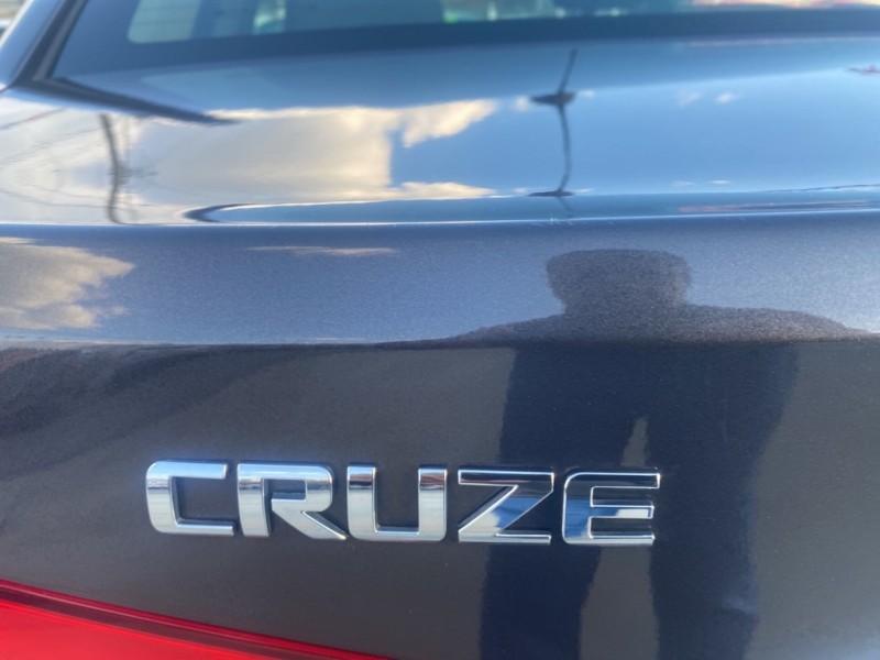 CHEVROLET CRUZE LIMITED 2016 price $7,499