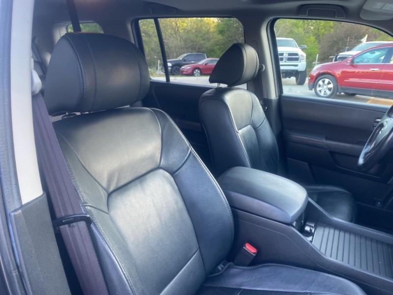HONDA PILOT 2012 price $13,875