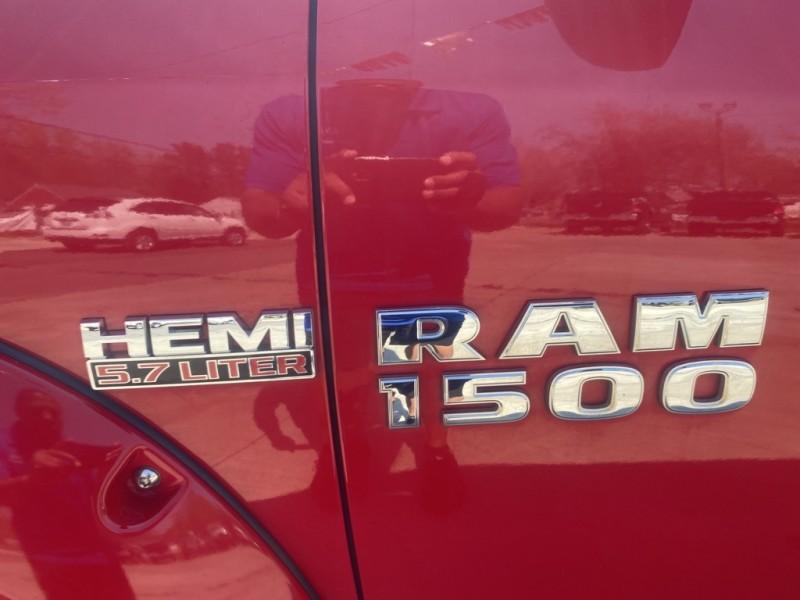 RAM 1500 2016 price $22,990