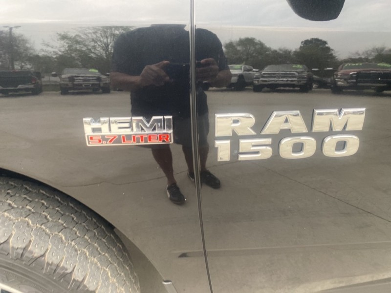 RAM 1500 2016 price $22,900