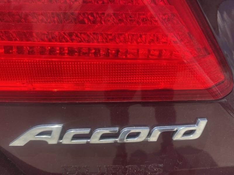 HONDA ACCORD 2013 price $15,995