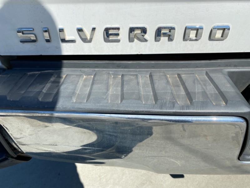 CHEVROLET SILVERADO 1500 2014 price $19,985