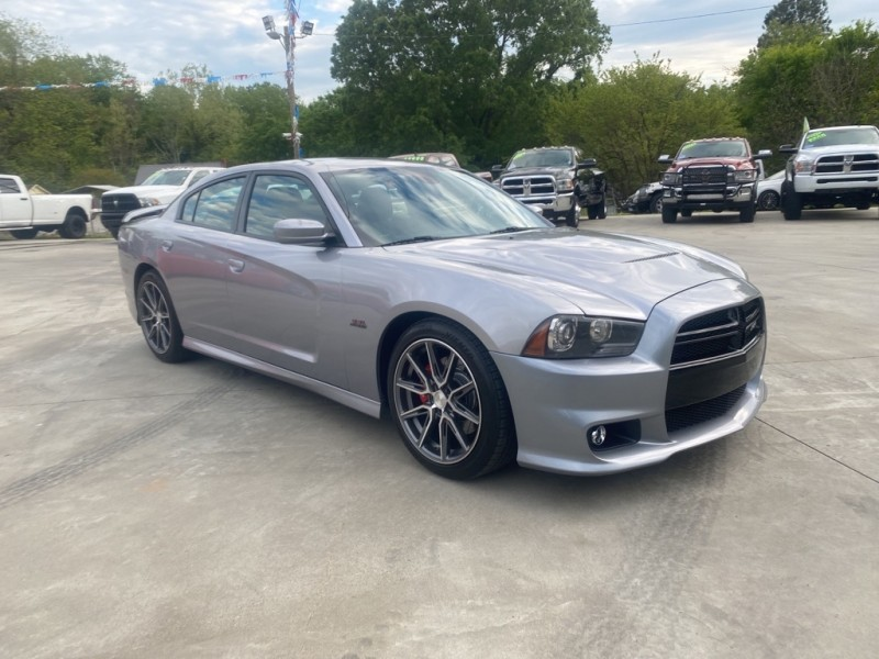 DODGE CHARGER 2013 price $20,985
