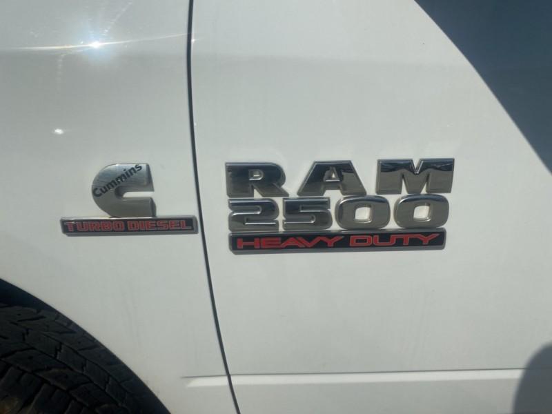 RAM 2500 2016 price $40,995