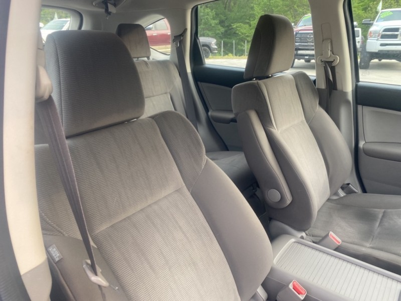 HONDA CR-V 2014 price $14,395