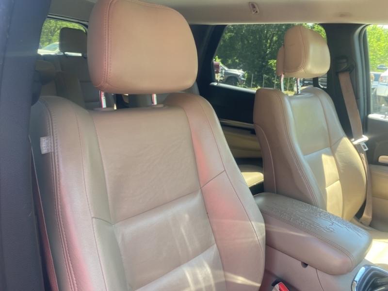 DODGE DURANGO 2014 price $11,999