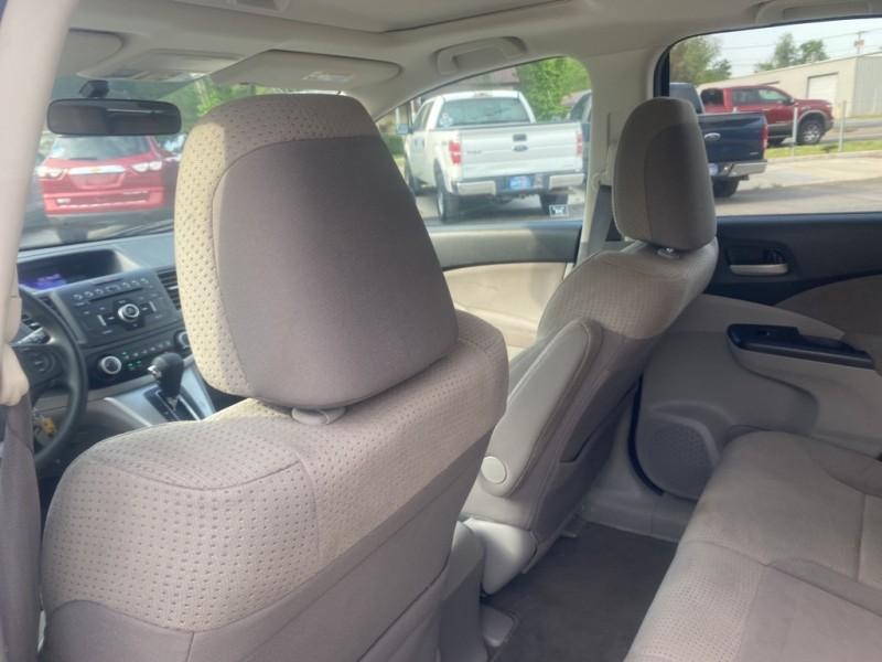 HONDA CR-V 2012 price $14,875