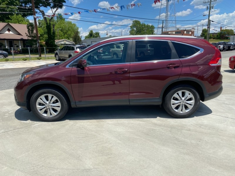 HONDA CR-V 2013 price $17,875