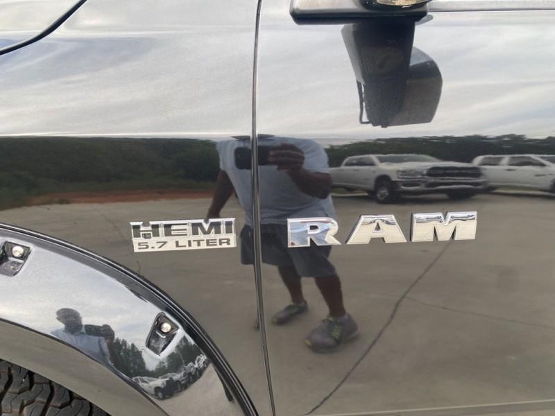 DODGE RAM 1500 2009 price $18,746