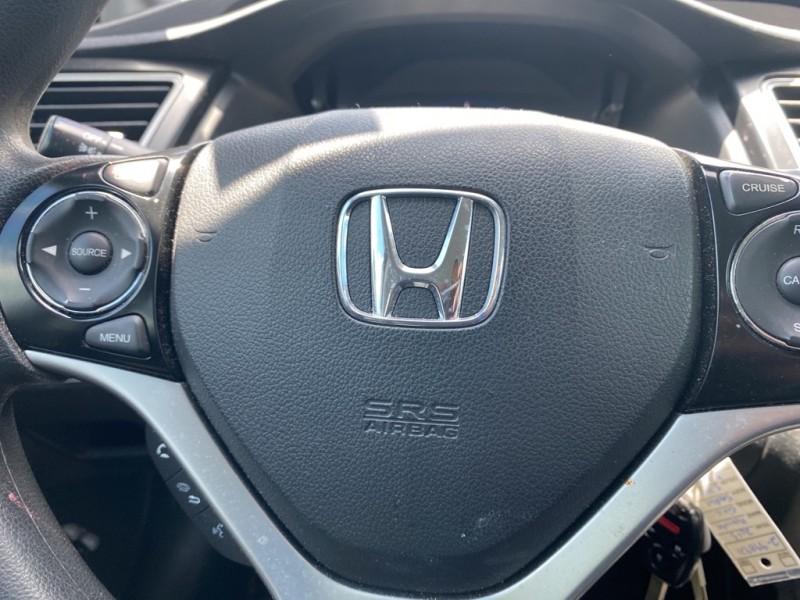 HONDA CIVIC 2013 price $14,995