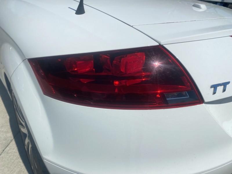 AUDI TT 2010 price $16,500