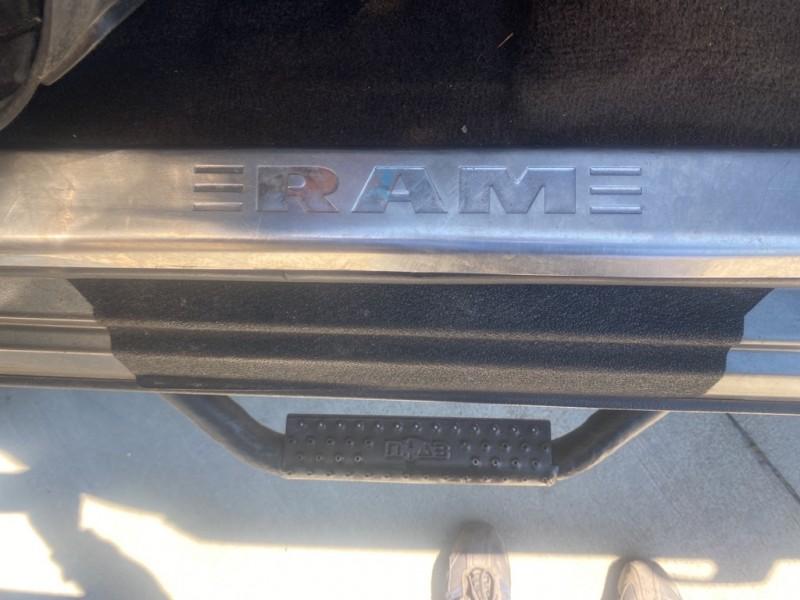 DODGE RAM 2500 2012 price $38,300