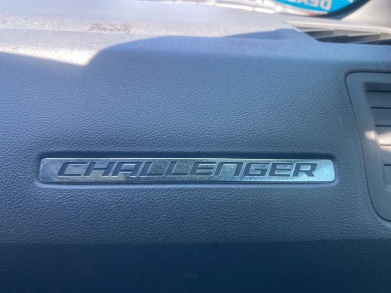DODGE CHALLENGER 2014 price $24,850