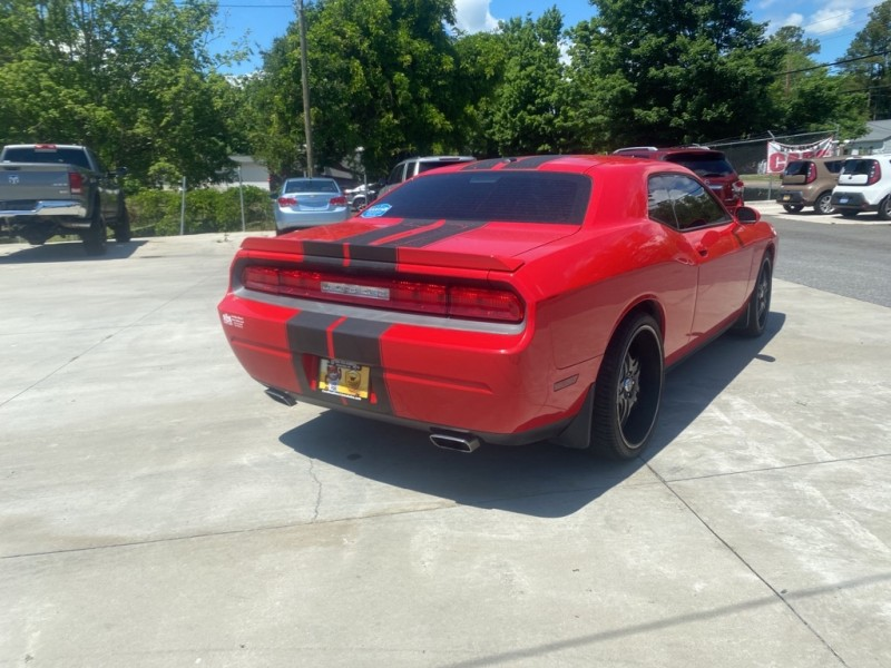DODGE CHALLENGER 2014 price $24,850