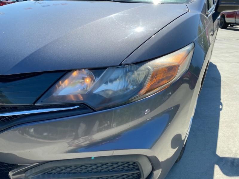 HONDA CIVIC 2014 price $12,500