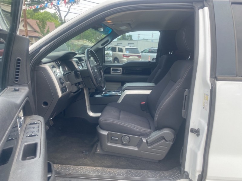 FORD F150 2010 price $17,985