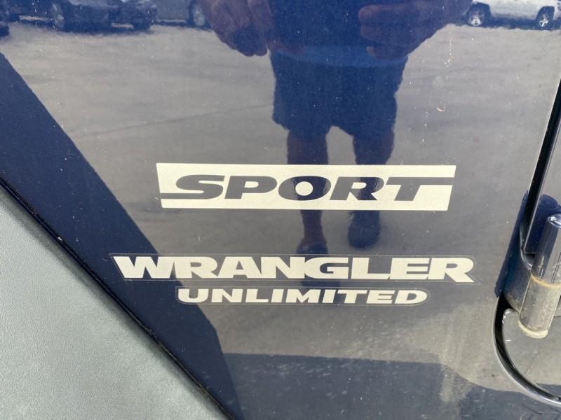 JEEP WRANGLER UNLIMI 2013 price $26,875