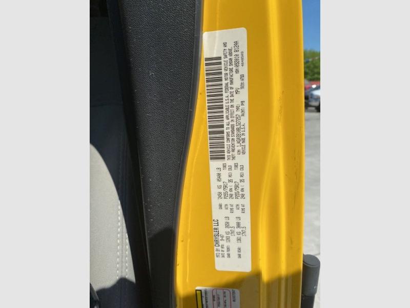JEEP WRANGLER UNLIMI 2008 price $15,999