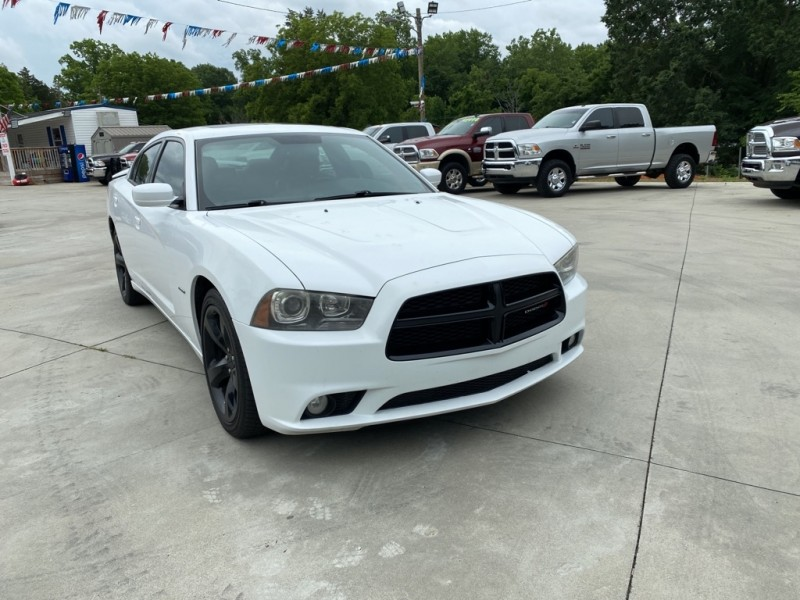 DODGE CHARGER 2013 price $14,565