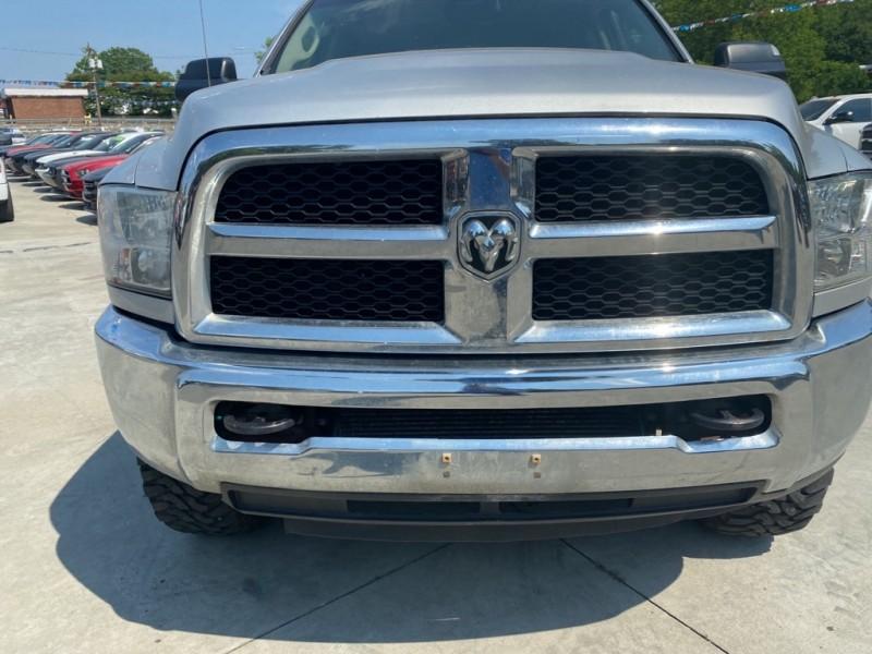 RAM 3500 2015 price $36,875