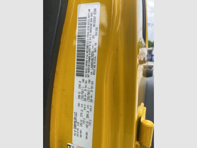 JEEP WRANGLER UNLIMI 2009 price $23,999