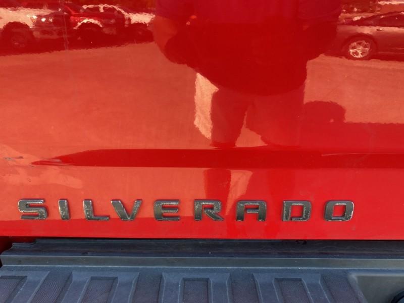 CHEVROLET SILVERADO 1500 2015 price $32,519