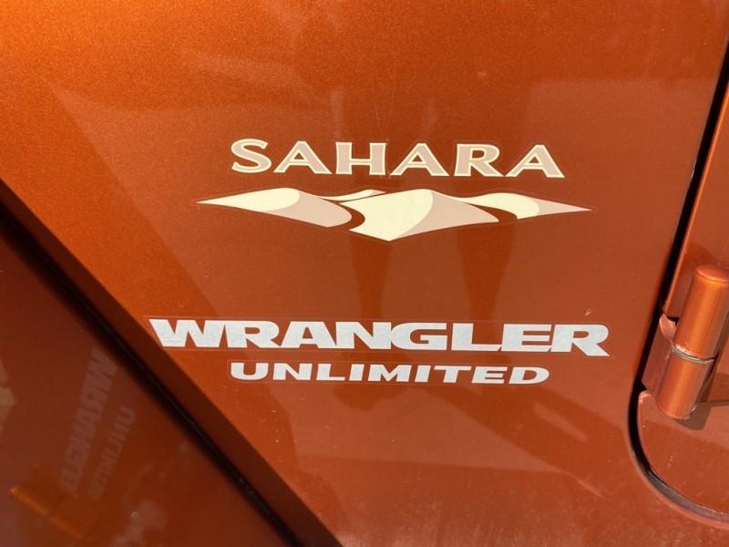 JEEP WRANGLER UNLIMI 2011 price $21,985