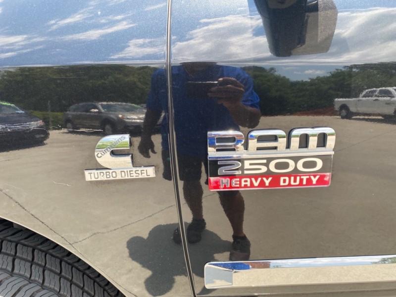 DODGE RAM 2500 2010 price $28,480