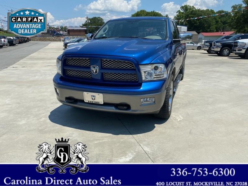 DODGE RAM 1500 2011 price $20,750