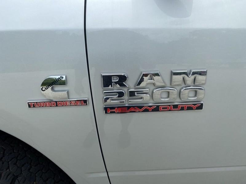 RAM 2500 2016 price $39,999