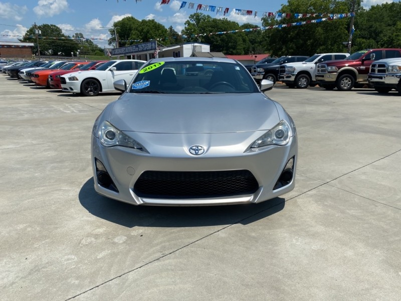 SCION FR-S 2013 price $18,999