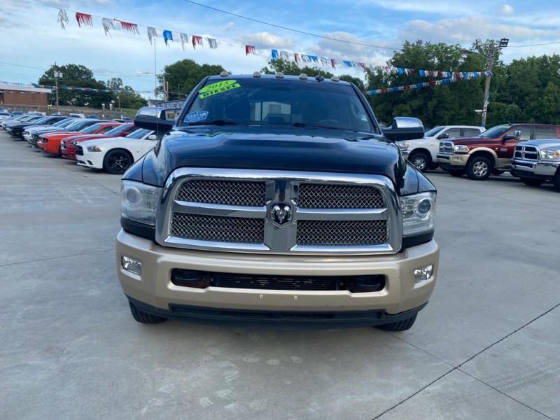 RAM 3500 2015 price $39,740