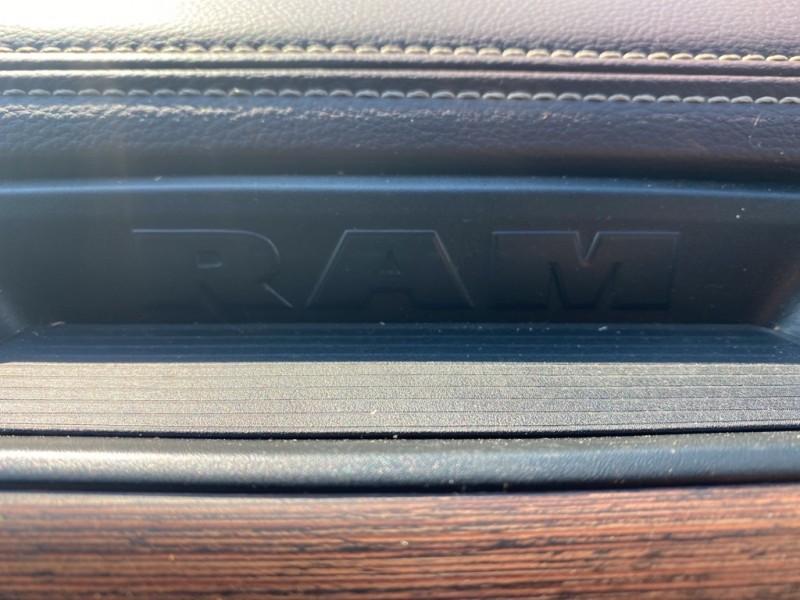RAM 3500 2018 price $53,207