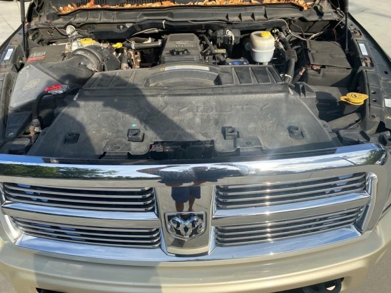 DODGE RAM 3500 2012 price $47,999