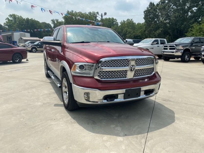 RAM 1500 2014 price $31,700