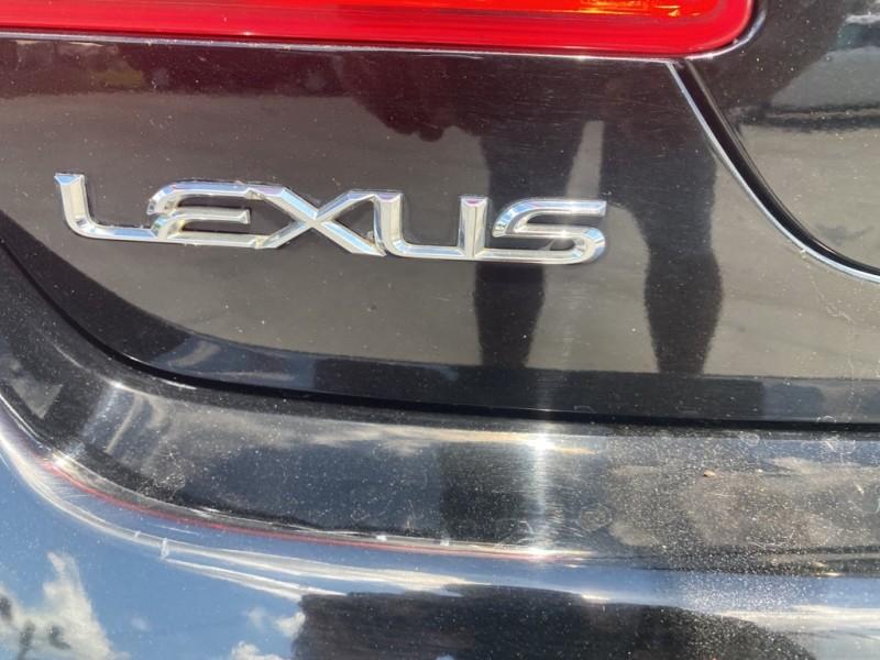 LEXUS ES 2009 price $9,899