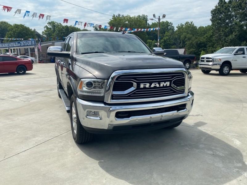 RAM 2500 2017 price $49,718