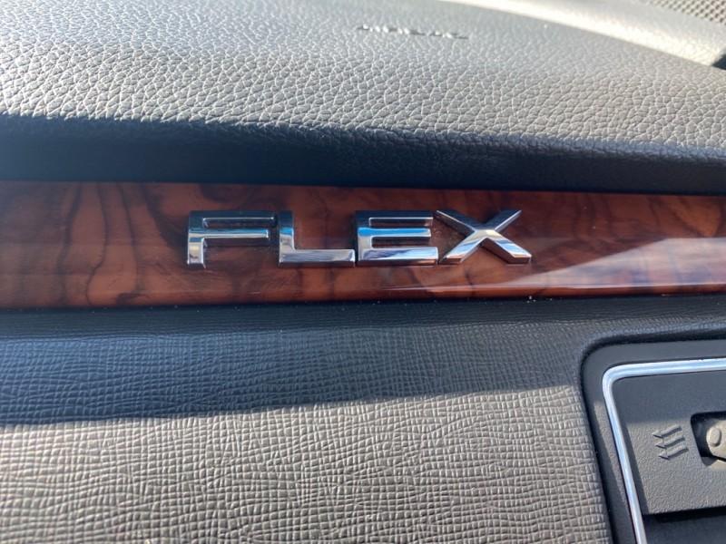 FORD FLEX 2010 price $7,999