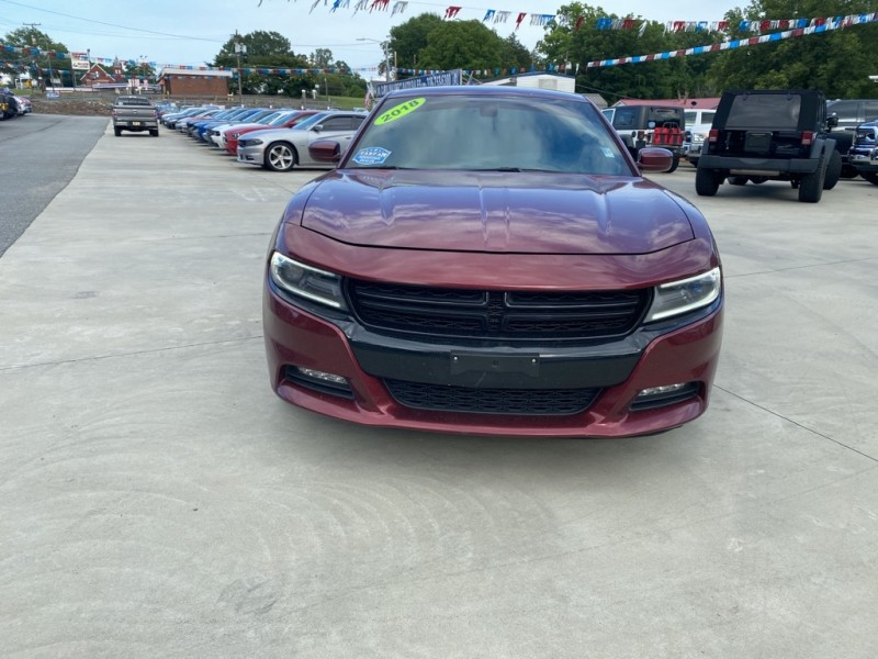 DODGE CHARGER 2018 price $29,999