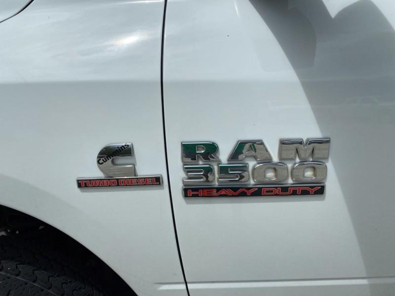 RAM 3500 2018 price $42,385