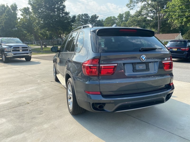 BMW X5 2013 price $16,550