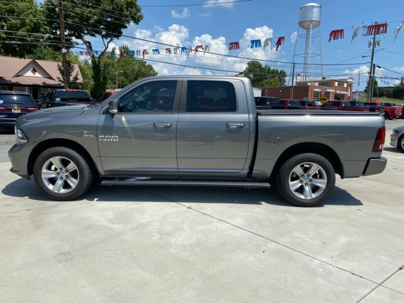 RAM 1500 2013 price $21,184