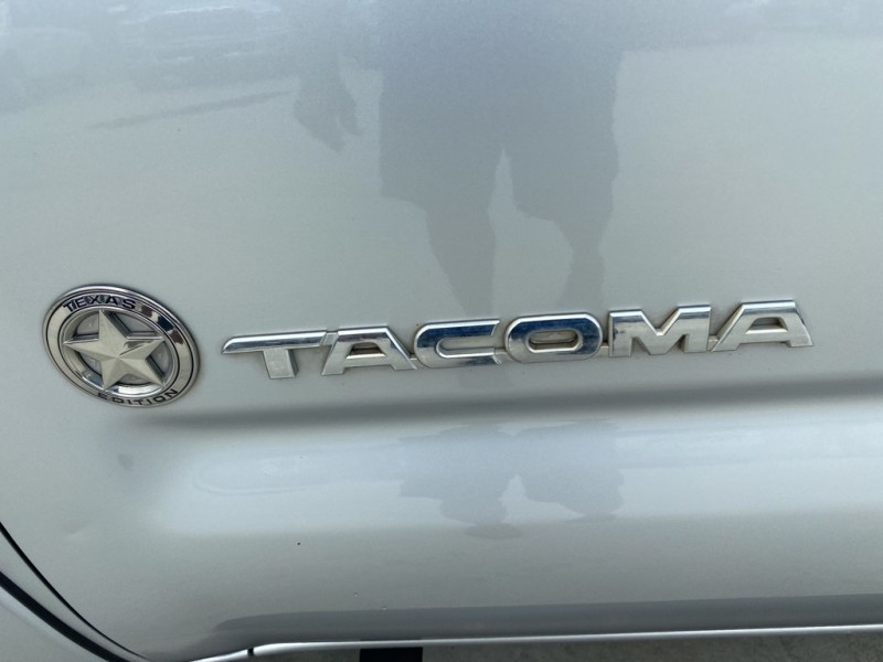 TOYOTA TACOMA 2012 price $19,883